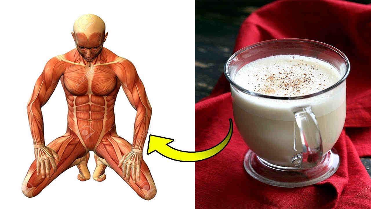 Cu doar o mână de cuișoare și o ceașcă de lapte, puteți vindeca până la 20 de boli